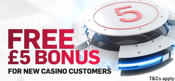 Casino online bonus fara depozit