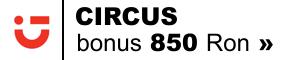 Circus ro bonus