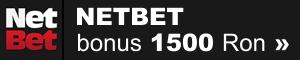 Netbet ro bonus